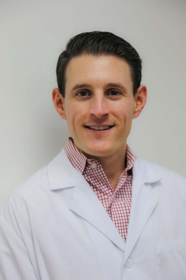 Meet Our Staff! – Dr. Aaron Moskowitz