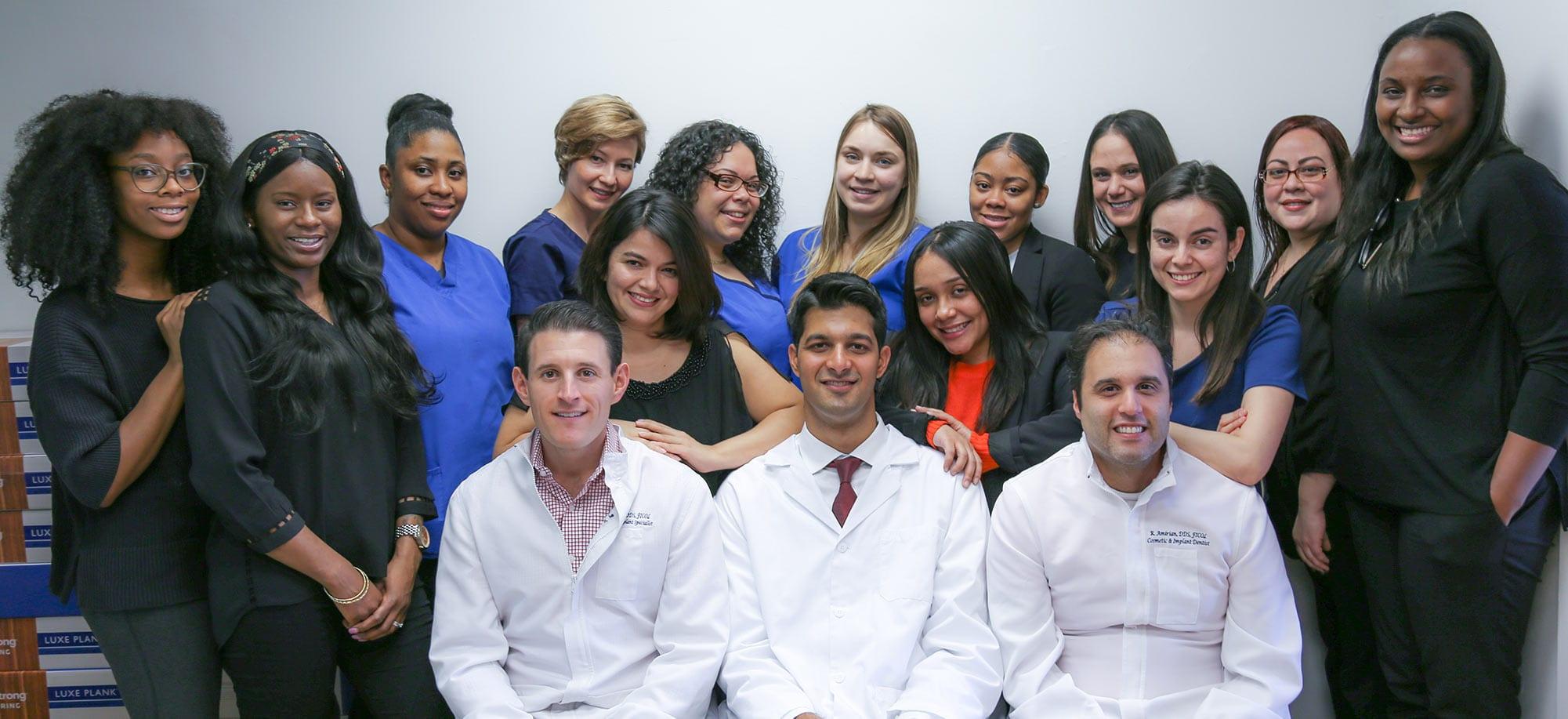 Brooklyn New York Dentist