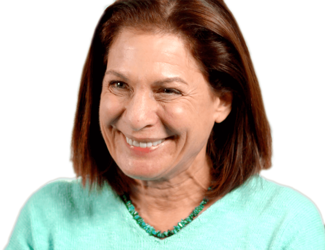 Isa G. - Dentures - Brooklyn Dentist Review