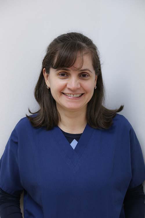 Blanca C-Dental Assistant