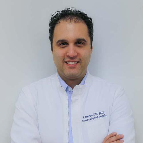 Dr. Rabi