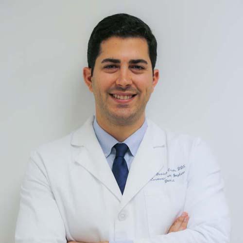 Dr. Daniel Cohen