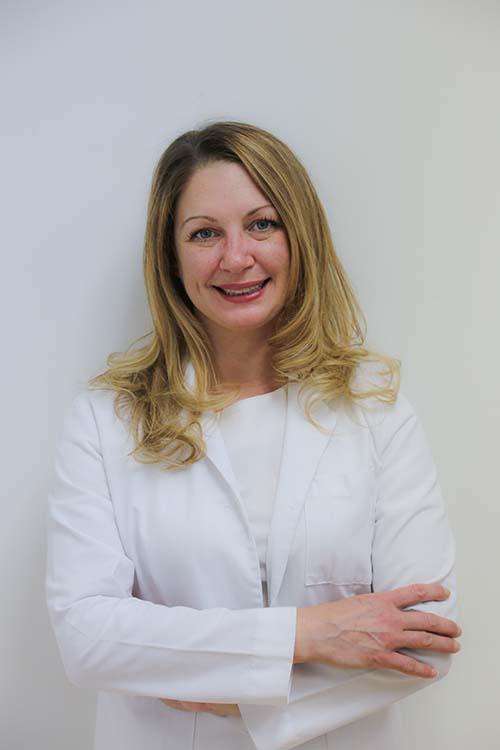 Nicole S-Dental Hygienist