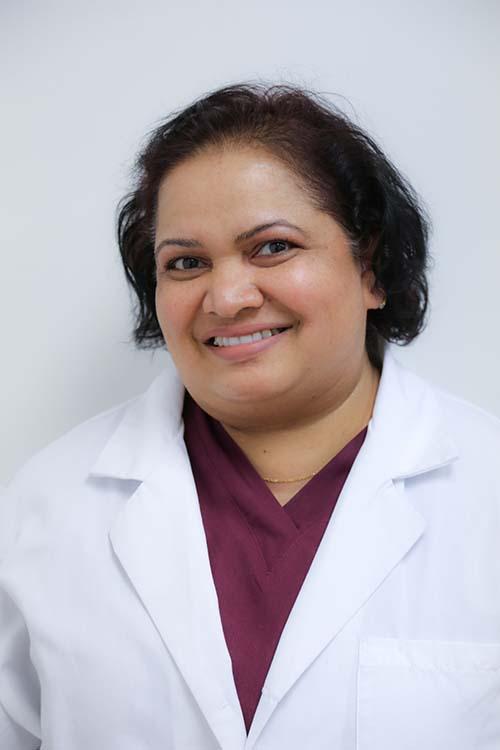 Pamela G-Dental Hygienist