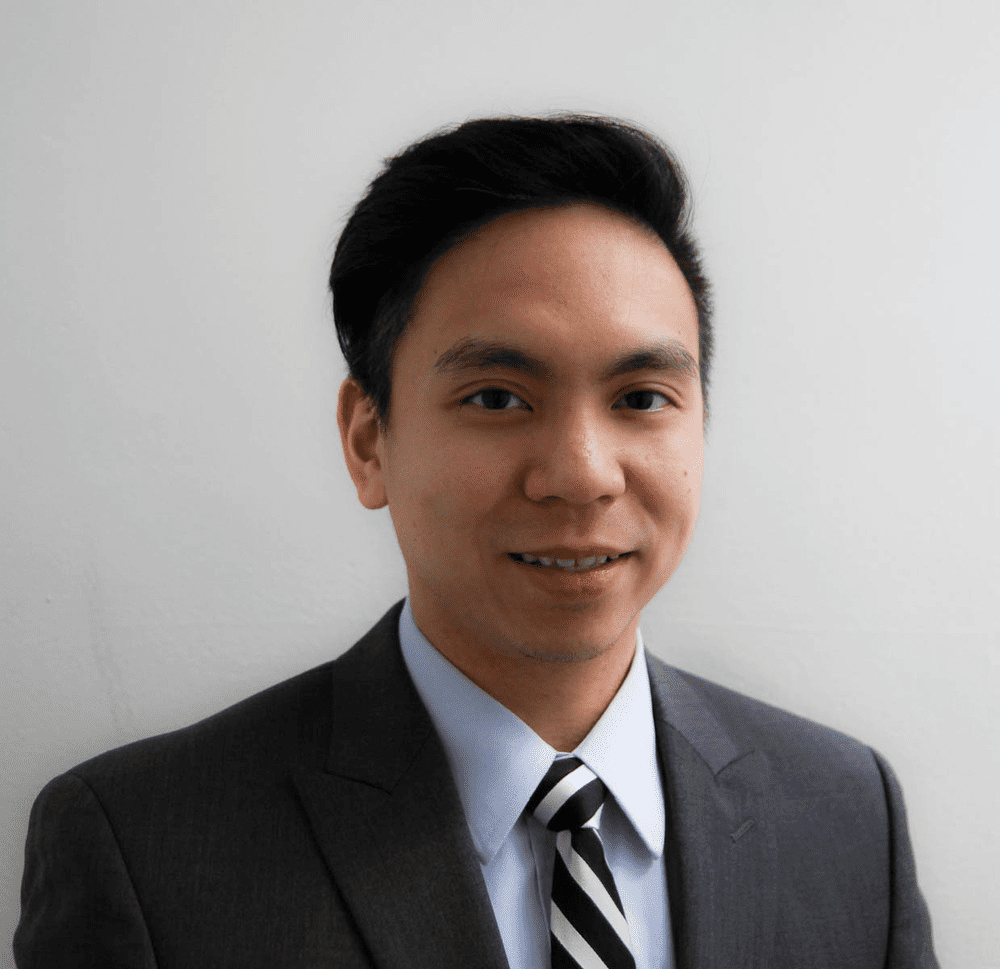 Meet Our Staff! – Dr. Wilson Duong